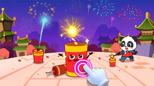 Chinese New Year - For Kids apkpoly screenshots 14