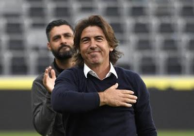 """Les fans du Legia Varsovie de Ricardo Sá Pinto font parler d'eux avec un tifo """"de saison"""""""