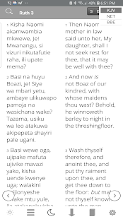 App Bible in Swahili Free APK for Windows Phone