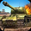 Tank Combat: Team Force icon