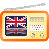 UK Online Radio Stations