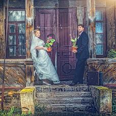 Wedding photographer Aleksandr Kompaniec (fotorama). Photo of 04.06.2018