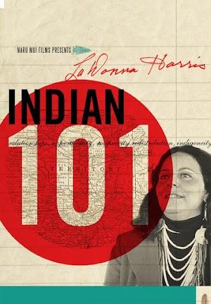 Ladonna Harris: Indian 101
