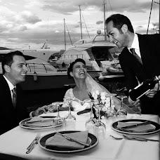 Wedding photographer tommaso tufano (tommasotufano). Photo of 23.09.2015