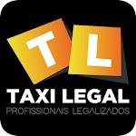 TAXI LEGAL - Taxistas Icon