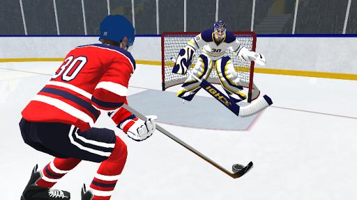 Hockey Games cheat screenshots 2