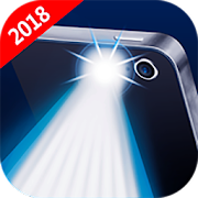 Smart Super-bright Flashlight