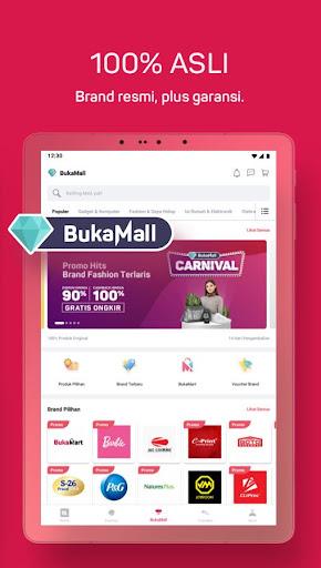 Bukalapak - Jual Beli Online screenshot 10