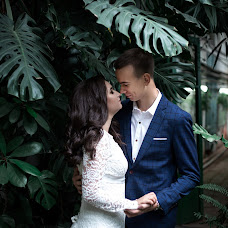Wedding photographer Kseniya Frolova (frolovaksenia). Photo of 06.11.2016