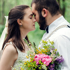 Wedding photographer Inna Demchenko (Dinna444). Photo of 28.05.2016