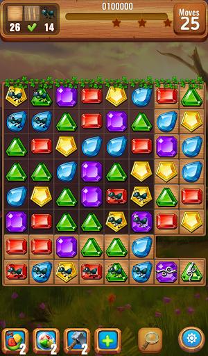 Gems or jewels ? 1.0.81 screenshots 6