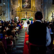 Wedding photographer Johnny García (johnnygarcia). Photo of 30.08.2017