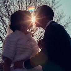 Wedding photographer Yuriy Dubov (YuriyA). Photo of 18.02.2016