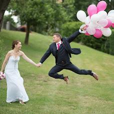 Wedding photographer Martin Urbánek (urbnek). Photo of 23.06.2015