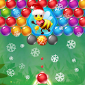 Bubble Shooter Bee icon
