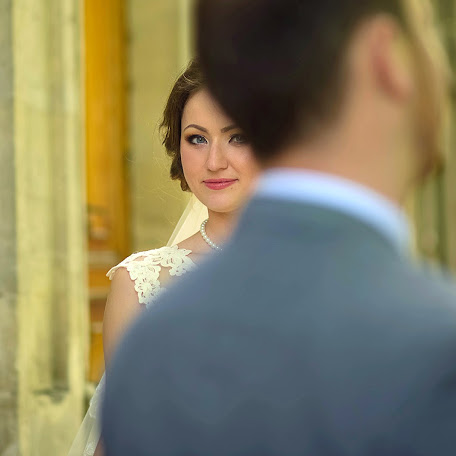 Wedding photographer Elena Sonik (Sonyk). Photo of 06.09.2017
