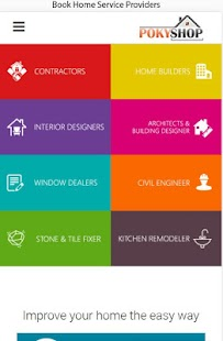 Pokyshop-Home Improvement Ideas Designs & Products- screenshot thumbnail