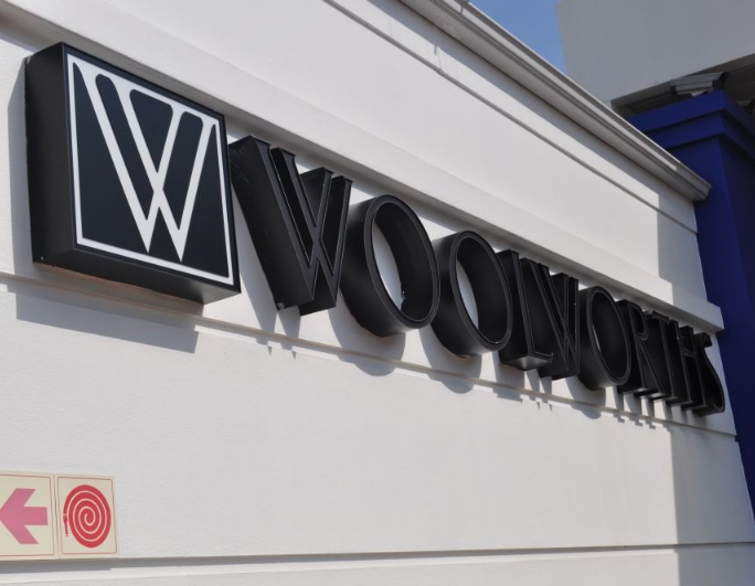 Woolworths Stores Targeted By Explosive Devices In Durban