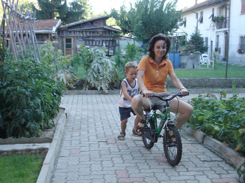 Rapidamente in bicicletta di simona_ravizza