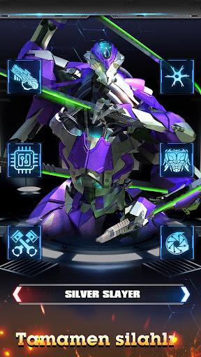 Warfare Strike:Ghost Recon 2.5.0 screenshots 5