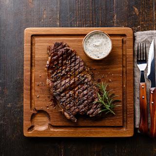 Paprika Steak