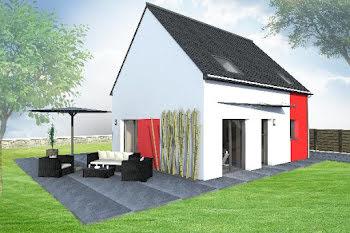 maison à Lanvénégen (56)