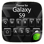 For S9 GO Keyboard Theme 4.5