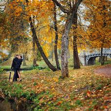 Wedding photographer Ekaterina Orlova (Flauto). Photo of 22.10.2014