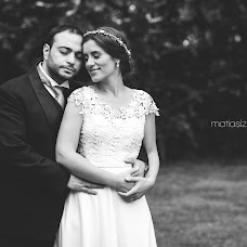 Wedding photographer Matias Izuel (matiasizuel). Photo of 25.11.2015