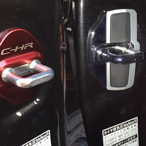 C-HR ZYX10 Gグレードのカスタム事例画像 Burdock(バーダック)さんの2019年01月22日21:11の投稿