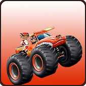 Monster Truck Adventure Android APK Download Free By Friko Games TM