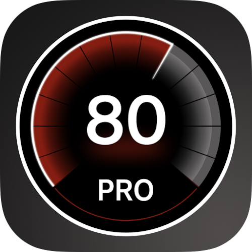 Speed View GPS Pro 1.4.30(googlemap)