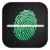 Fingerprint Luck Scanner Prank