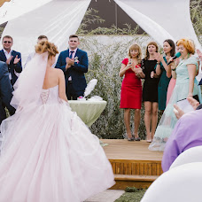 Wedding photographer Vitaliy Sidorov (BBCBBC). Photo of 13.09.2017