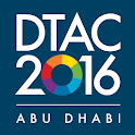 DTAC 2016 - Official App icon