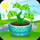 Money Garden -- plant trees and harvest money