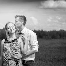 Wedding photographer Veronika Prokopenko (prokopenko123). Photo of 27.06.2017