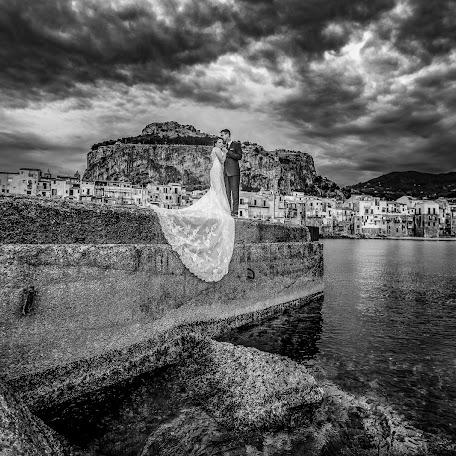 Wedding photographer Salvatore Cimino (salvatorecimin). Photo of 27.10.2017