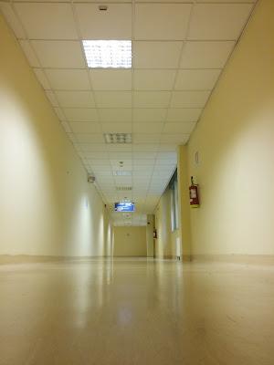 Nel corridoio di @7516cc