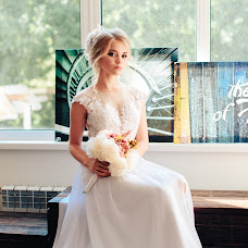 Wedding photographer Alina Shevareva (alinafoto). Photo of 06.08.2017