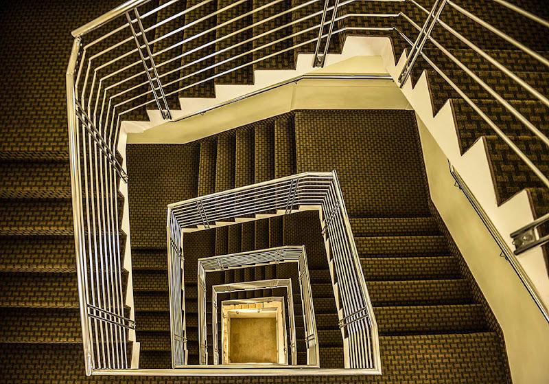Dalla scala di Diana Cimino Cocco
