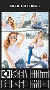 Creador de collage de fotos & Editor de fotos