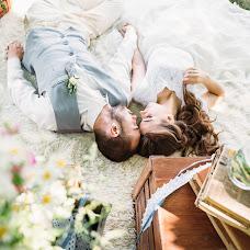 Wedding photographer Olenka Metelceva (meteltseva). Photo of 26.07.2016