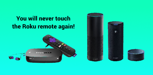 Quick Remote for Alexa & Roku - Apps on Google Play