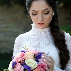 Wedding photographer Dulat Satybaldiev (dulatscom). Photo of 16.10.2018