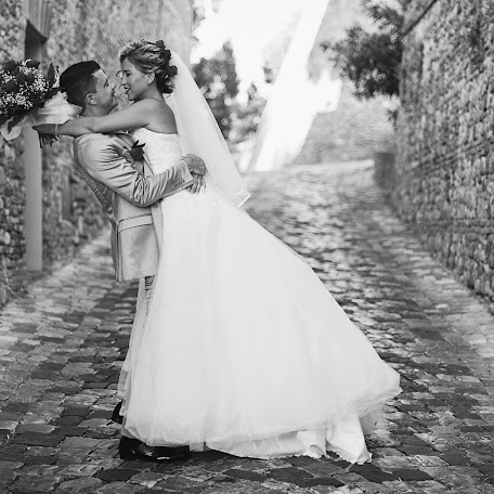 Wedding photographer Andrea Sartore (andreasartore). Photo of 09.08.2017