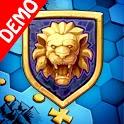 Heroes of Flatlandia - Demo icon