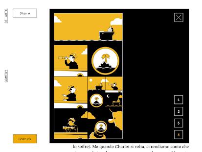 Link. Television Culture- miniatura screenshot