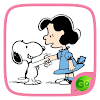 Snoopy Go Keyboard Theme