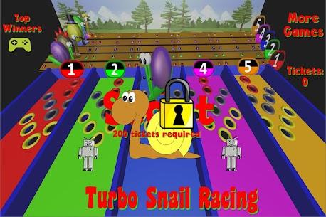 Turbo Snail Racing Baixar Última Versão – {Atualizado Em 2021} 5